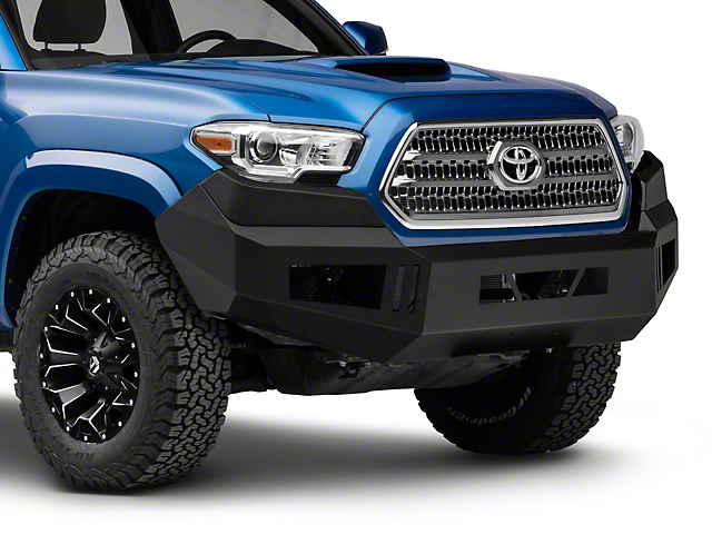 Armour Front Bumper (16-20 Tacoma)