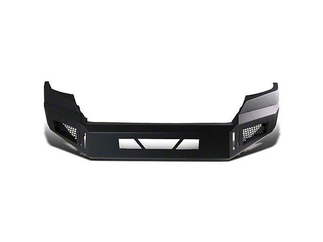 Armour Front Bumper with 20-Inch LED Light Bar and Dually Lights (16-20 Tacoma)