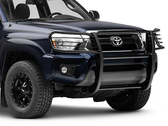 Grille Guard - Black (05-15 Tacoma)