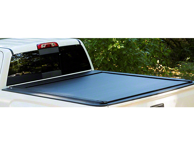 Pace Edwards UltraGroove Metal Retractable Bed Cover (16-19 Tacoma)