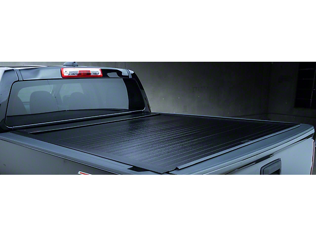 Pace Edwards BedLocker Retractable Bed Cover (16-20 Tacoma)