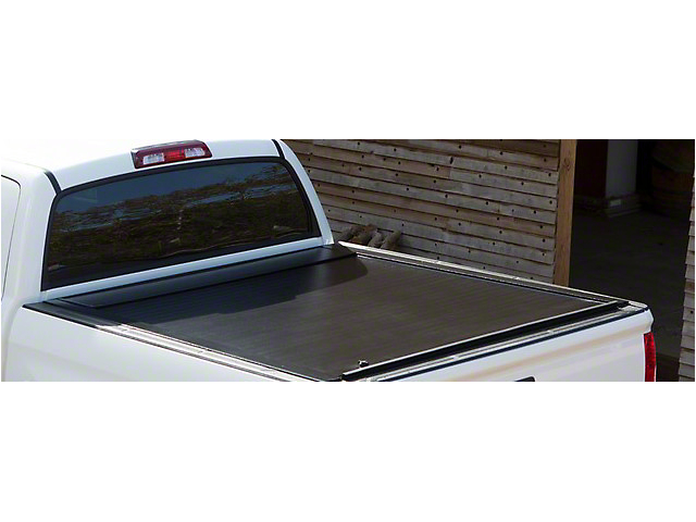 Pace Edwards JackRabbit Full Metal Retractable Bed Cover (16-20 Tacoma)