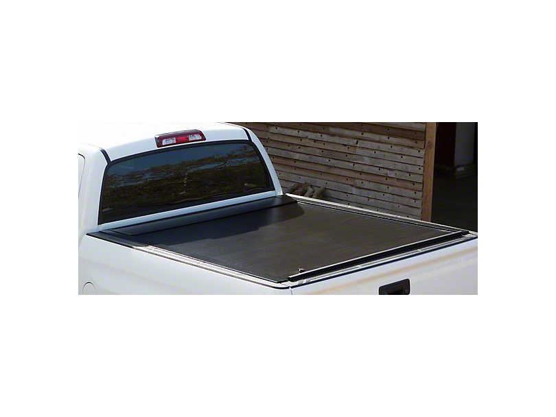 Pace Edwards JackRabbit Retractable Bed Cover (16-20 Tacoma)