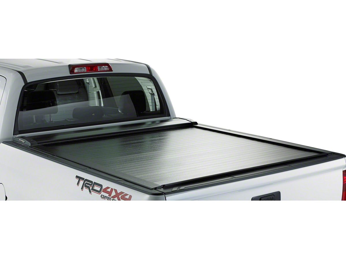 Pace Edwards Tacoma Switchblade Metal Retractable Bed Cover Tt2283 05 15 Tacoma