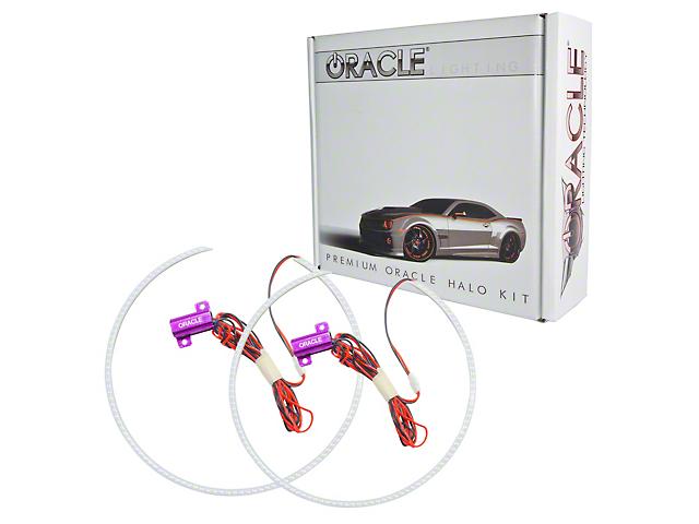 Oracle Plasma Headlight Halo Conversion Kit (12-15 Tacoma)