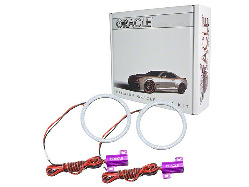 Oracle Plasma Halo Fog Light Conversion Kit (14-15 Tacoma)