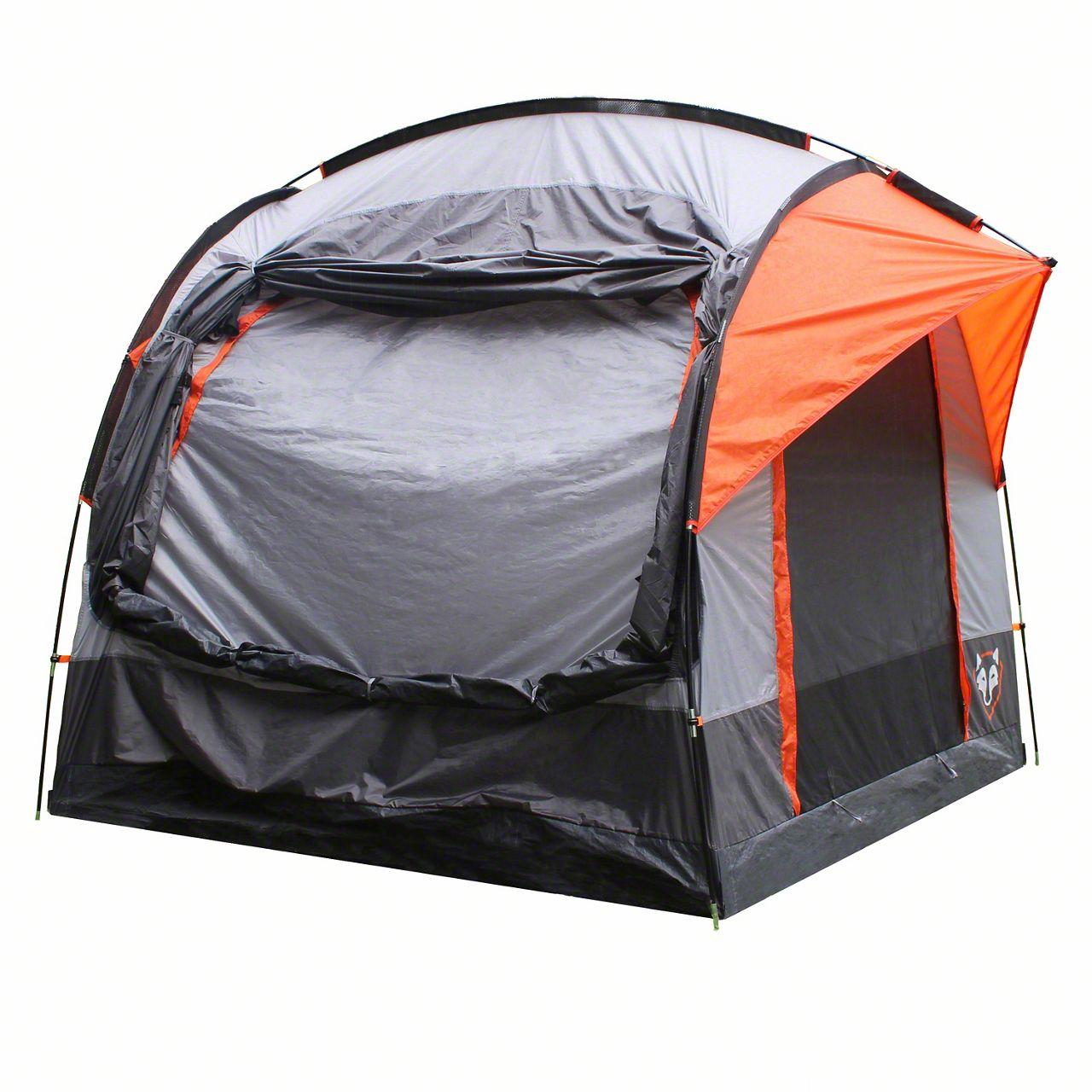 Rightline Gear Tacoma Suv Tent 110907