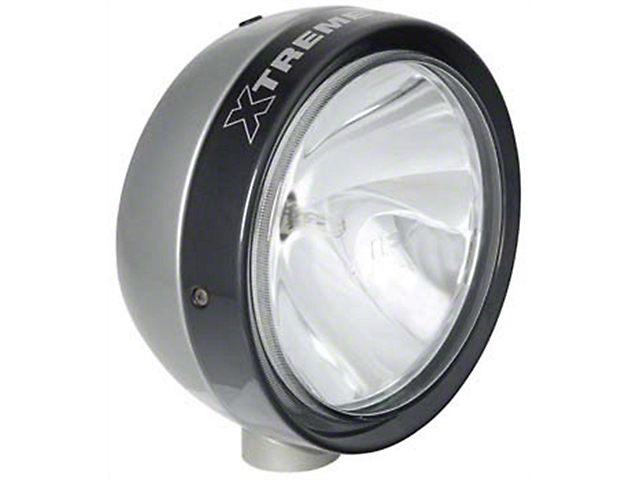 ARB 8 in. IPF 900XS Extreme Round Halogen Lights - Driving Beam - Pair
