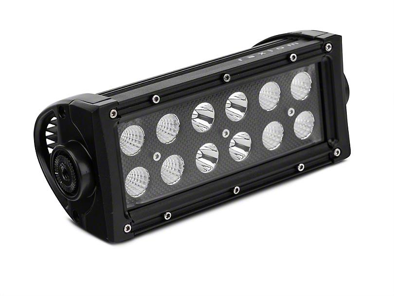 Raxiom 7.5 in. Dual Row LED Light Bar - Flood/Spot Combo
