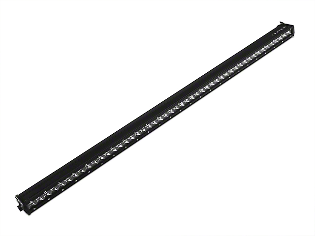 Raxiom 50 Inch Slim Straight LED Light Bar; Flood/Spot Combo