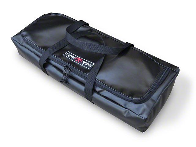 Poison Spyder 22x8x5 ft. Trunk Gear Bag
