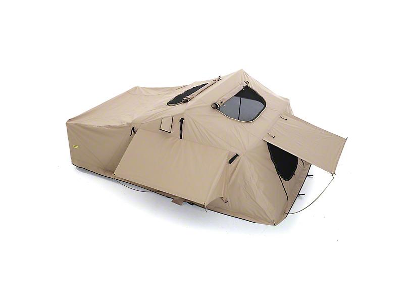 Smittybilt Overlander XL Roof Top Tent (Universal Fitment)