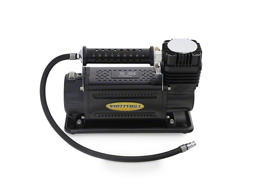 Smittybilt High Performance Air Compressor 5.65 CFM/ 160 LPM