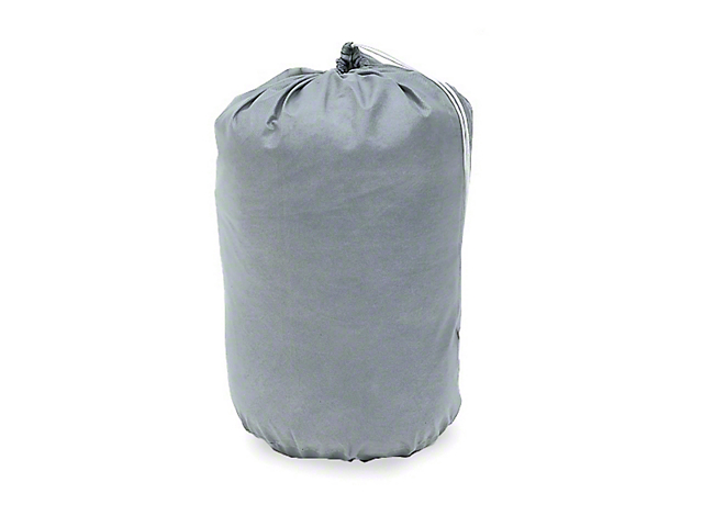 Rugged Ridge Large Storage Bag