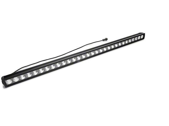 Deegan 38 by KC 50-Inch LED Light Bar; Spot/Fog Combo Beam