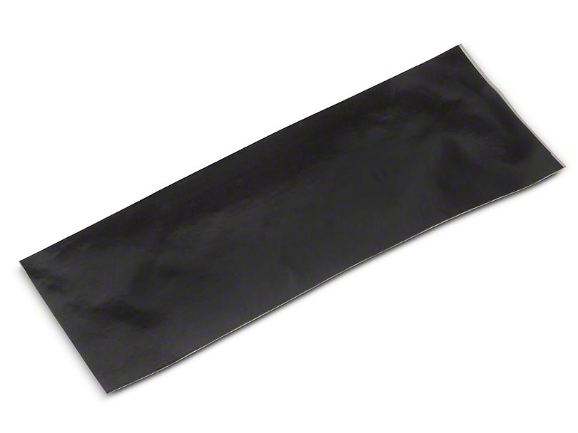 Cut to Size 12 in. LED Light Bar Tint - Dark