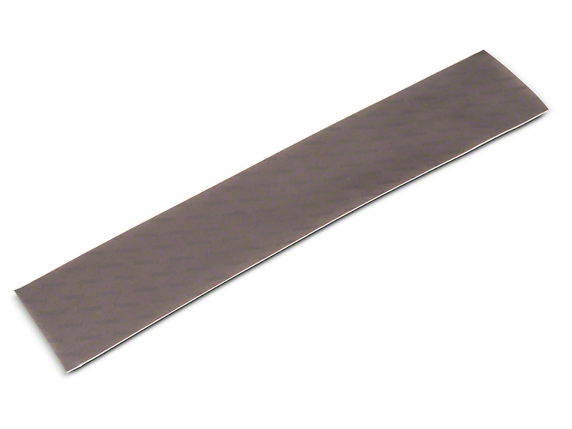 Cut to Size 24 in. LED Light Bar Tint - Light