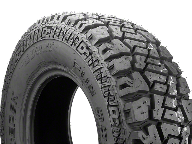 Dick Cepek Fun Country Tire (Available in Multiple Sizes)
