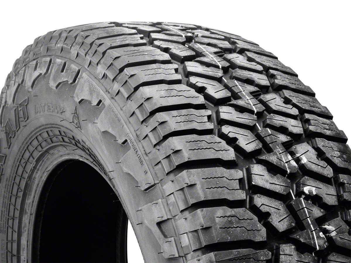 All Terrain Tires >> Falken Wildpeak All Terrain Tire Available In Multiple Sizes