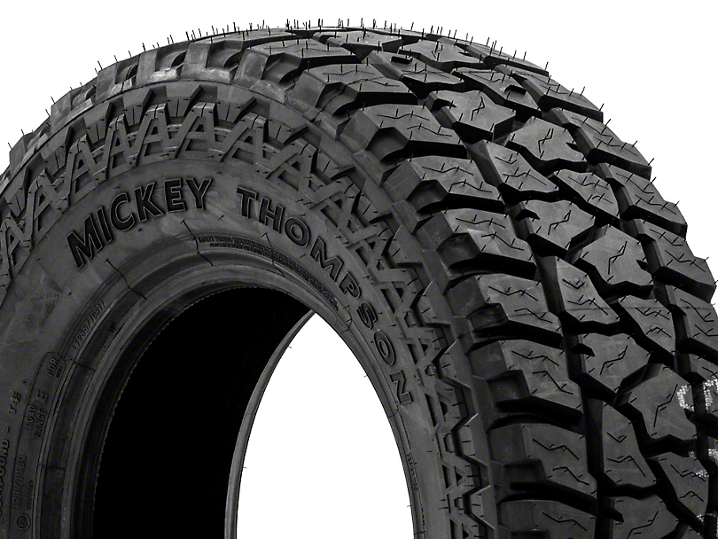 Mickey Thompson Baja ATZ P3 Tire (Available in Multiple Sizes)