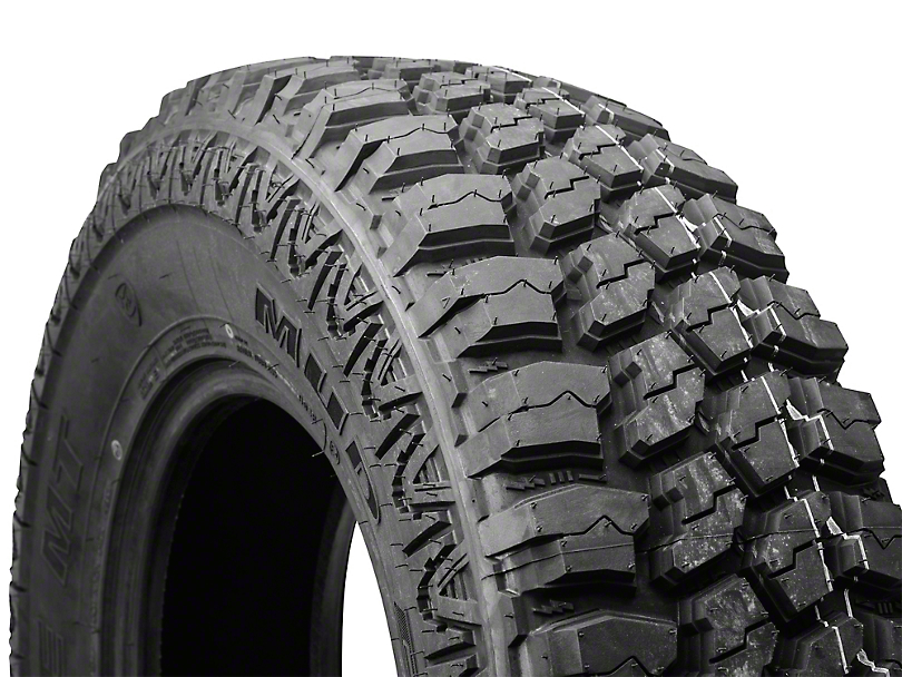 Mudclaw Extreme M/T Tire (Available From 30 in. to 35 in. Diameters)