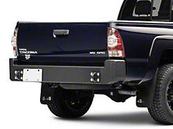 Body Armor 4x4 Rear Bumper (05-15 Tacoma)