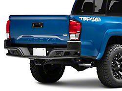 Body Armor 4x4 Desert Series Rear Bumper (16-21 Tacoma)