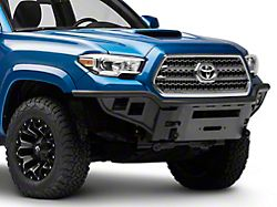 Body Armor 4x4 Desert Series Front Bumper (16-21 Tacoma)