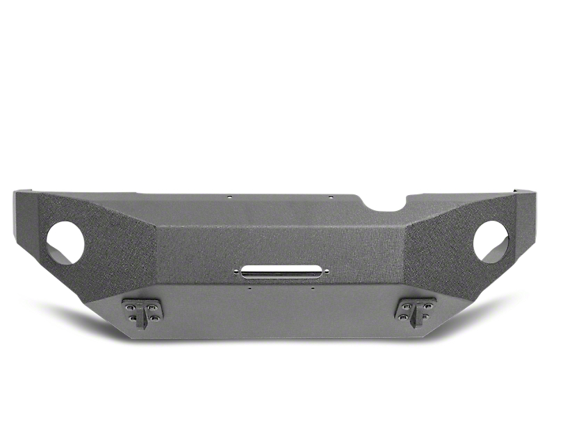Body Armor 4x4 ECO-Series Front Bumper (12-15 Tacoma)