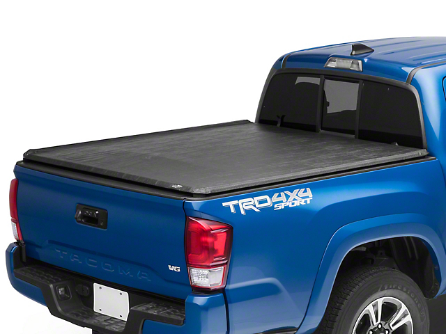 Extang Full Tilt Snapless Hinged Tonneau Cover (16-20 Tacoma)