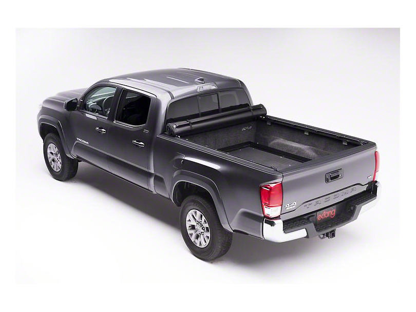 Extang Revolution Roll-Up Tonneau Cover (16-20 Tacoma)