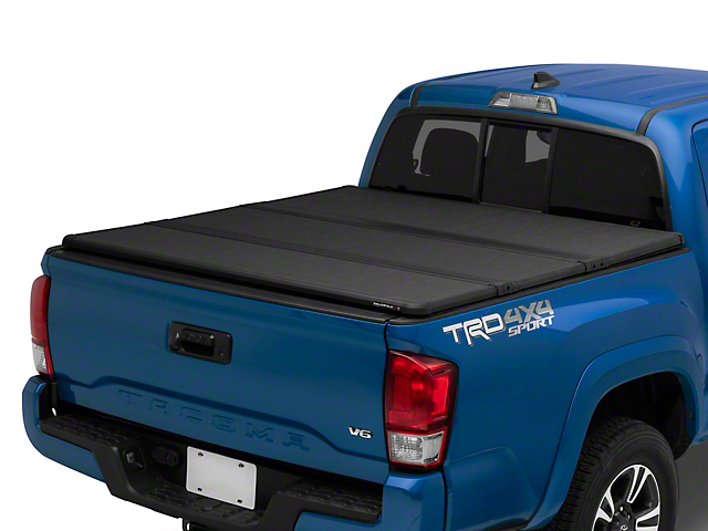Extang Solid Fold 2.0 Tonneau Cover (16-19 Tacoma)