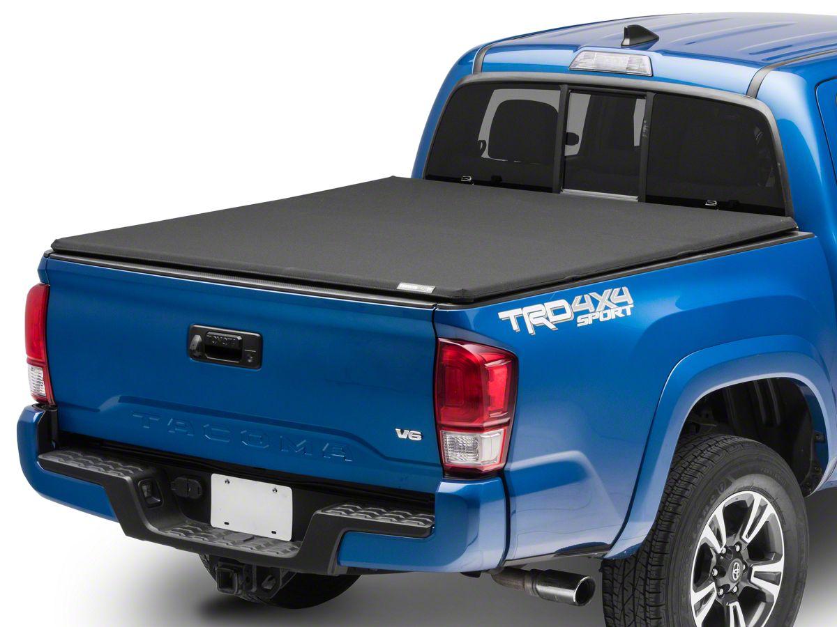 Extang Tacoma Trifecta Signature 2 0 Tri Fold Tonneau Cover Tt5789