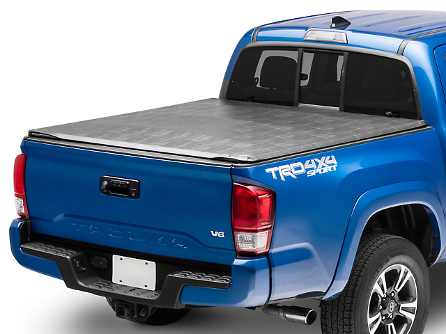 Extang Tuff Tonno Roll-Up Tonneau Cover (16-20 Tacoma)