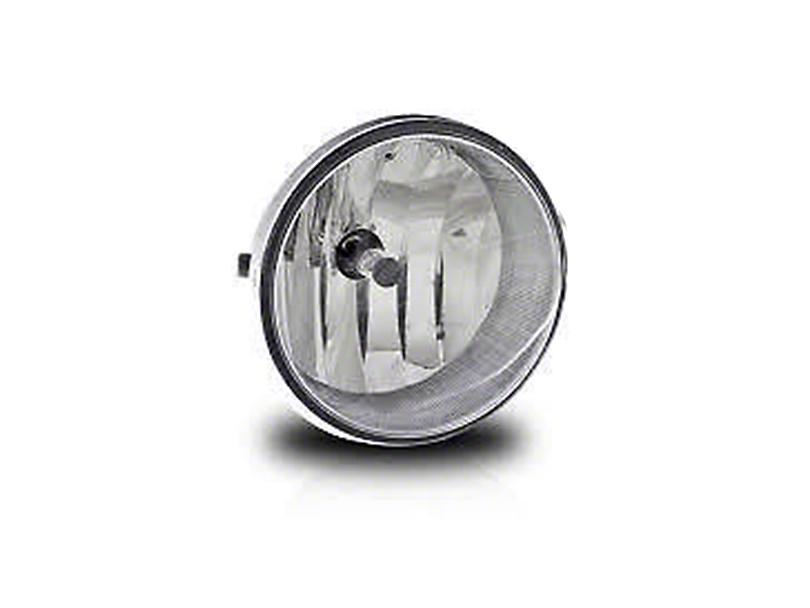 OEM Replica Fog Light - Driver Side (05-11 Tacoma)