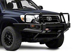 ARB Deluxe Winch Front Bumper (12-15 Tacoma)