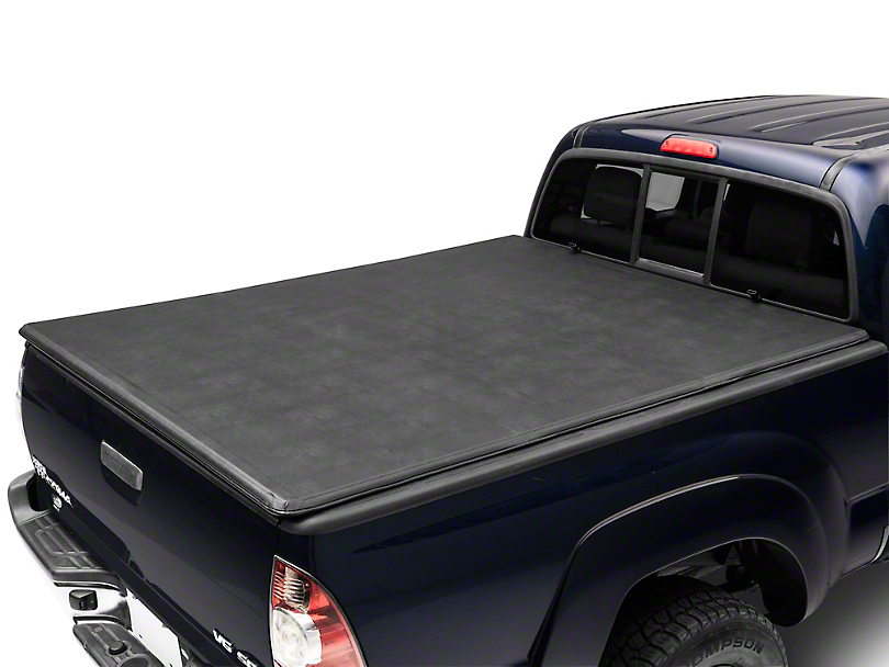Proven Ground Soft Tri-Fold Tonneau Cover (05-15 Tacoma)