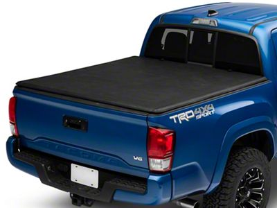 How To Install Trushield Soft Tri Fold Tonneau Cover On Your
