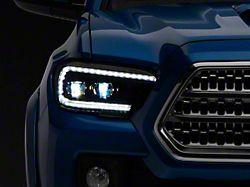 Morimoto XB Projector LED Headlights (16-20 Tacoma)