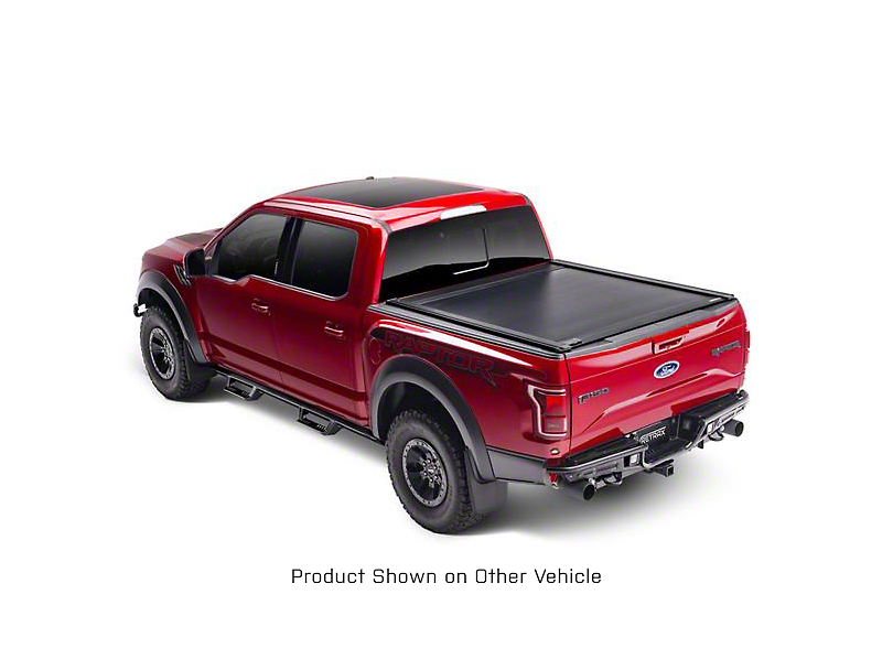 Retrax PowertraxONE XR Tonneau Cover (16-20 Tacoma)