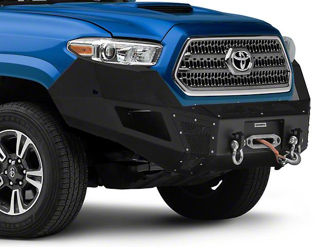BR5 Front Bumper (16-20 Tacoma)