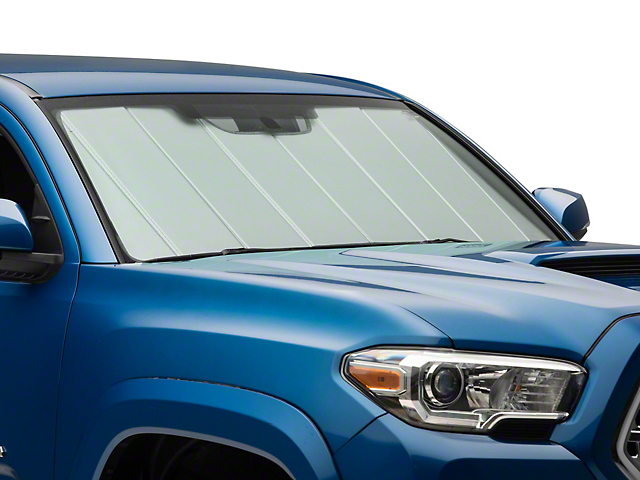 Husky Custom Fit Sun Shade (16-21 Tacoma)