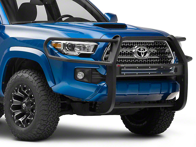 Aries Automotive Pro Series Grille Guard - Black (16-20 Tacoma)