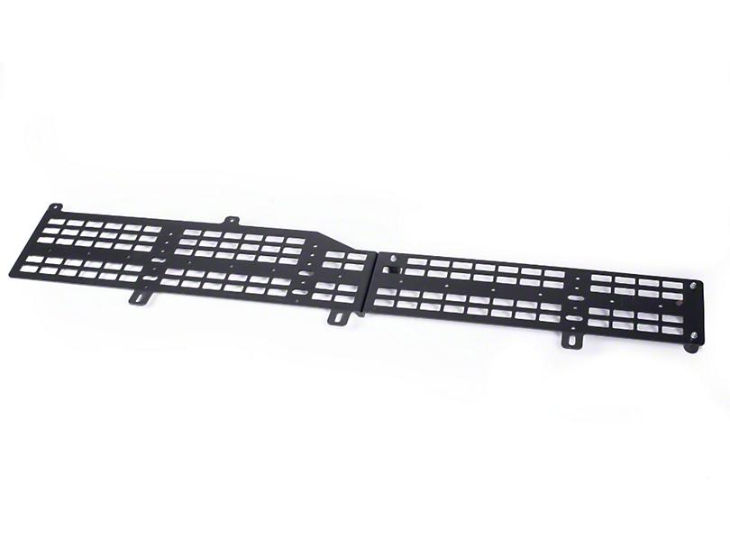 Cali Raised LED Full Length Bed Molle System - Driver Side (05-20 Tacoma)