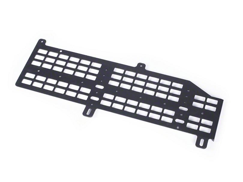 Cali Raised LED Rear Bed Molle System - Passenger Side (05-20 Tacoma)
