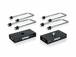 Eibach 1 in. Pro-Truck Rear Lift Blocks (05-20 6-Lug Tacoma)