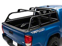 Body Armor 4x4 Overland Bed Rack (16-21 Tacoma w/ 5-Foot Bed)