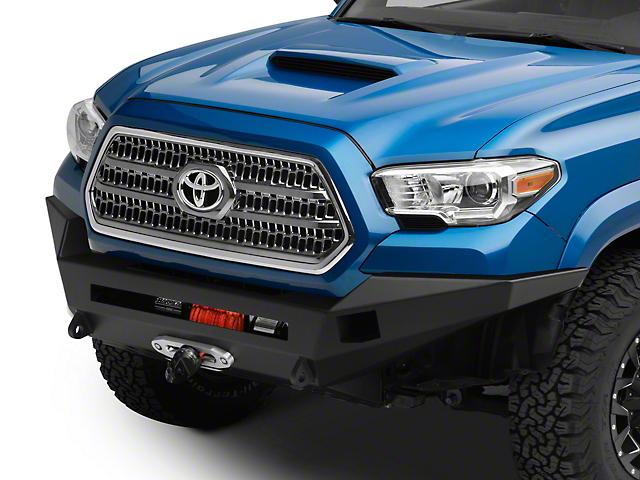 Body Armor 4x4 PRO-Series Winch Front Bumper (16-20 Tacoma)