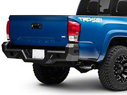 Body Armor 4x4 PRO-Series Rear Bumper (16-21 Tacoma)