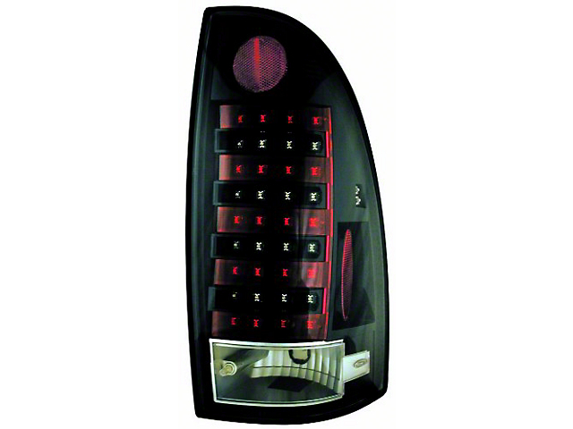 LED Tail Lights - Bermuda Black (05-11 Tacoma)